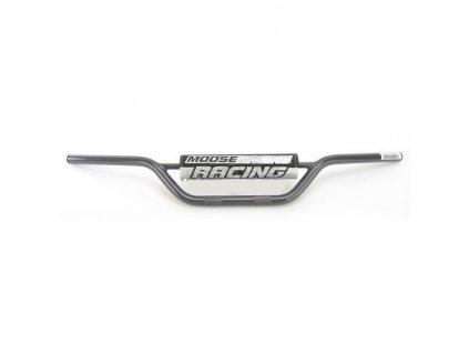Řídítka Moose Racing ATV nízké/ocelové-šedé