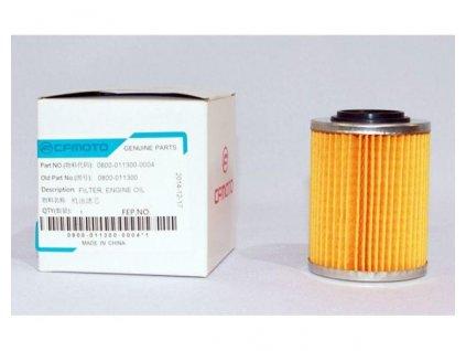 Originální olejový filtr Journeyman Gladiator X8/Z8/X850/X8/UTV830/X1000