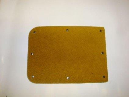 Originální vzduchový filtr na SMC Jumbo 301/302/R5
