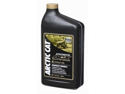 Syntetický motorový olej Arctic Cat ACX, 1L