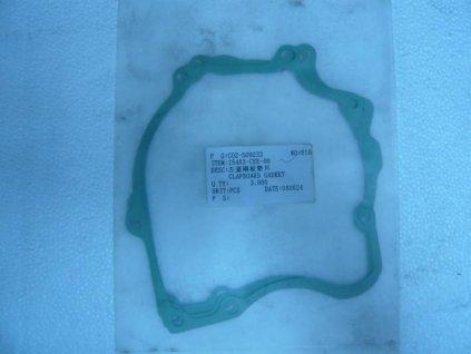 Těsnění ručního startování na SMC Jumbo R5/300