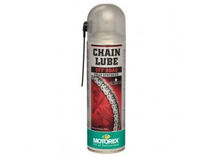 chainlube off road 500ml