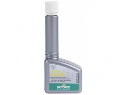 Ochrana palivového systému MOTOREX SYSTEM GUARD obsah 125ml