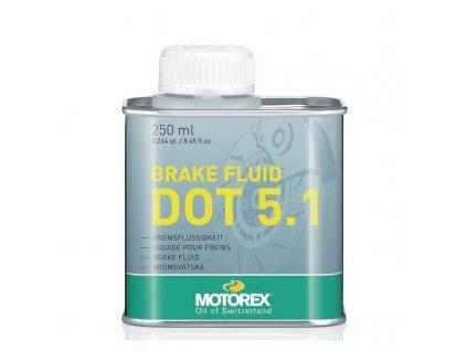 brake fluid dot 51 250g