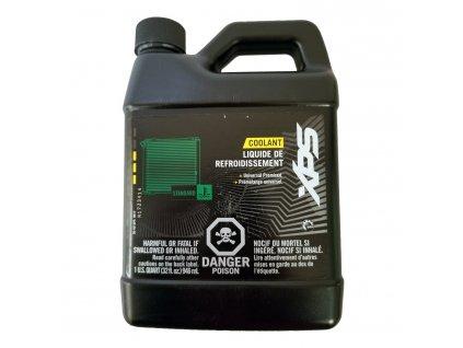 Chladící kapalina XPS Can-Am 946 ml-zelené barvy
