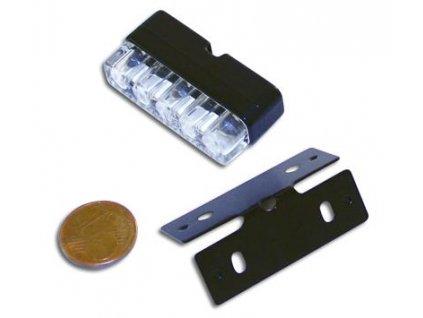Mini LED osvětlení SPZ-3 LED