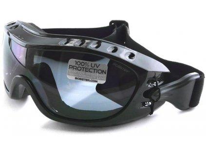 Brýle Bobster Night Hawk OTG-tmavší plexi