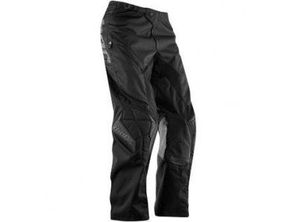 Endurové kalhoty Thor Phase Over Boot-černé vel.44