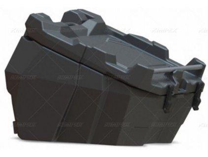 Zadní plastový box Kimpex pro UTV