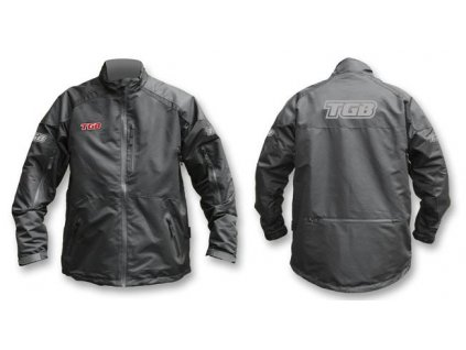 Nepromokavá bunda TGB Rain Jacket