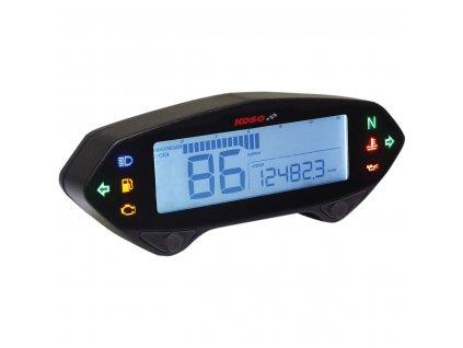 Digitální tachometr pro ATV DB-01R-univerzální