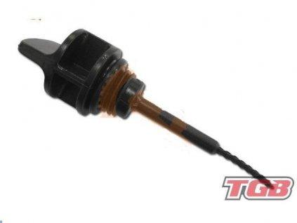 Měrka oleje na TGB Blade 425/550