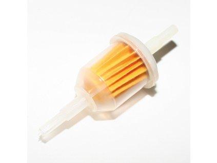 Benzinový filtr 6/8mm