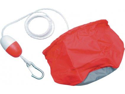48500002 pu anchor bag pwc red