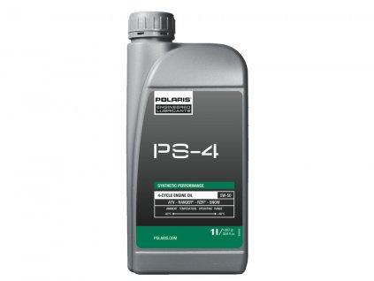 Motorový olej Polaris PS-4