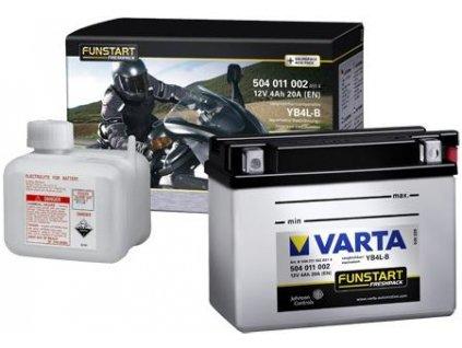 Baterie VARTA YB30L-B, 12V, 30Ah