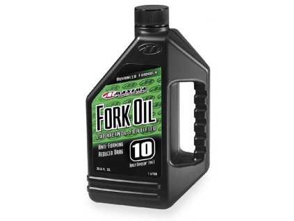 Tlumičový olej Maxima FORK OIL 10WT
