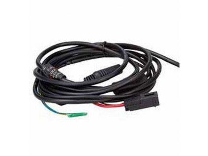 Kabeláž pro montáž originální vyhřívaní řídítek a rukojetí Can-Am G2