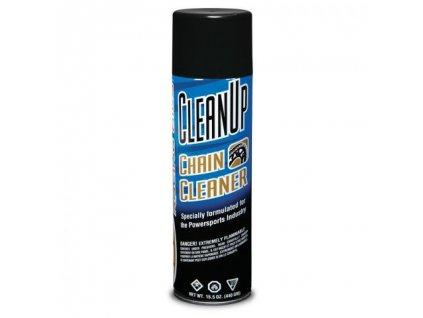 Čistič vzduchového filtru MAXIMA CLEAN-UP DEGREASER & FILTER