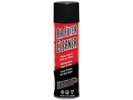 Čistič vzduchového filtru MAXIMA AIR FILTER CLEANER