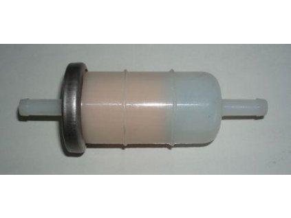 Originální palivový filtr Journeyman Gladiator 510/530/X5