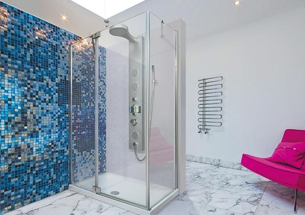 Sprchový kout - jak si správně vybrat?
