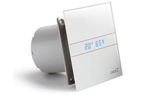 Jak vybrat ventilátor do koupelny či WC?