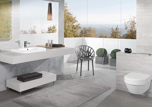 12 tipů, jak si zařídit moderní koupelnu