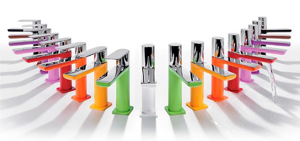 Víte jak se vyrábějí vodovodní baterie?