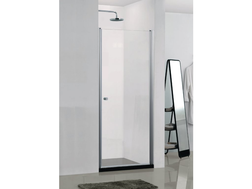 55457 sanotechnik elegance sprchove dvere sirka 90cm oteviraci celokridlove n1490