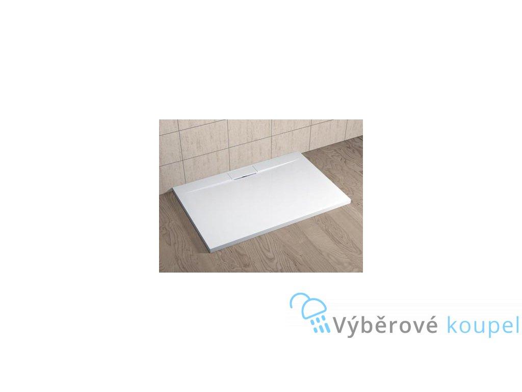56090 radaway giaros d sprchova vanicka lity mramor obdelnik 100x90cm