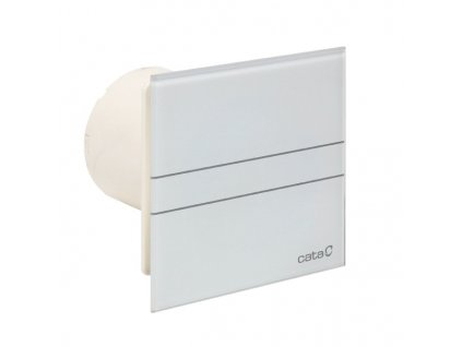55571 cata e100 gt ventilator do koupelny s casovacem bily