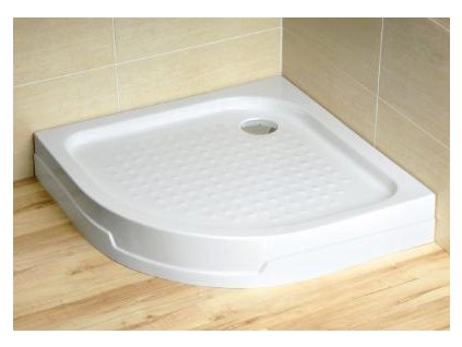 56000 radaway rodos a sprchova vanicka akrylat ctvrtkruh 90cm