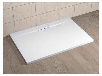 56084 radaway giaros d sprchova vanicka lity mramor obdelnik 100x80cm