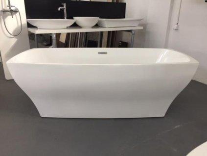 58691 bath italia adele akrylatova volne stojici vana 170x78 cm