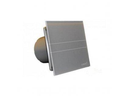 59339 cata e100 gs ventilator do koupelny stribrny