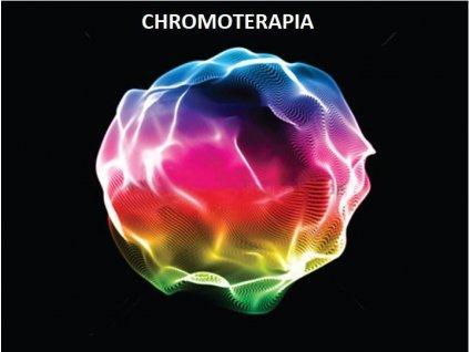 59525 santech chromoterapia terapie barevnym svetlem