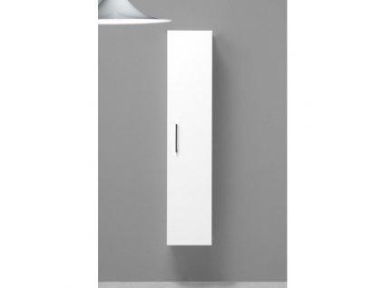 59879 kvstore boston koupelnova skrinka vysoka zavesna 30x145 5x32cm