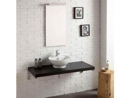 59939 kvstore sky koupelnovy nabytek s umyvadlovou misou momar 120cm