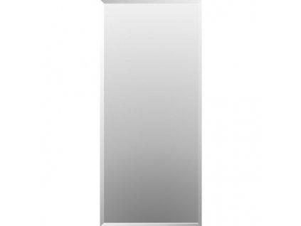 51203 Sanotechnik Aloe 40 zrcadlo bez osvětlení