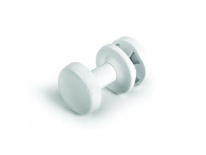 51662 Sanotechnik haček na ručníky pro montáž na koupelnový radiátor