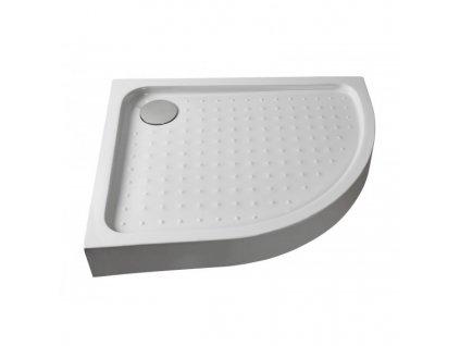 51911 Sanotechnik sprchová vanička abs 70x90x12 5 cm pro sprchový kout t790c