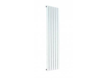 E459 Sanotechnik Eisenstadt radiátor do koupelny 848W, bílý, rovný