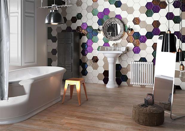 Viete, čo znamenajú parametre pre dlažby a obklady do kúpeľne?