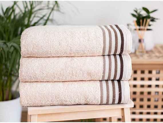 Starostlivosť o uteráky a osušky – všetko, čo by ste o nej mali vedieť