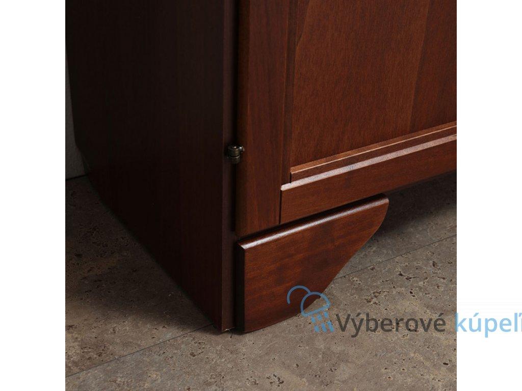 11099 kvstore lavanda retro kupelnovy nabytok 105cm tmavy