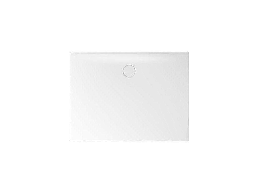 11339 bette floor side sprchova vanicka glazovana titanova ocel obdlznik 120x80cm