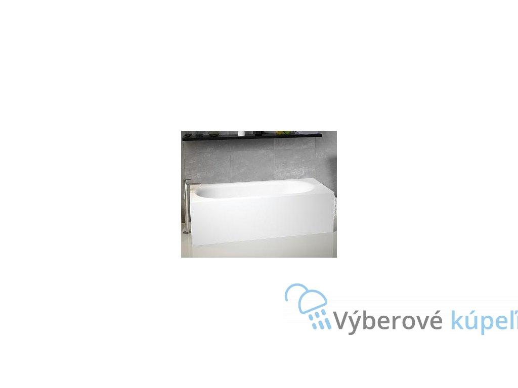12044 riho madrid volne stojaca vana z liateho mramoru 180x85 cm