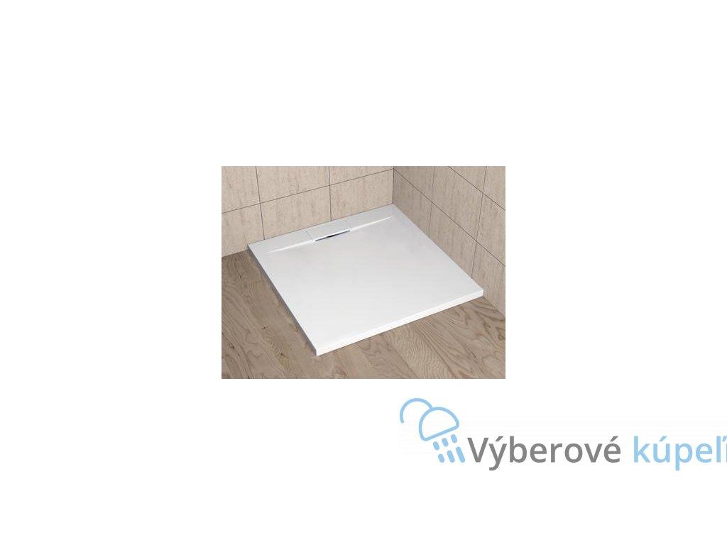 5219 radaway giaros c sprchova vanicka liaty mramor stvorec 90cm mkgc9090 03