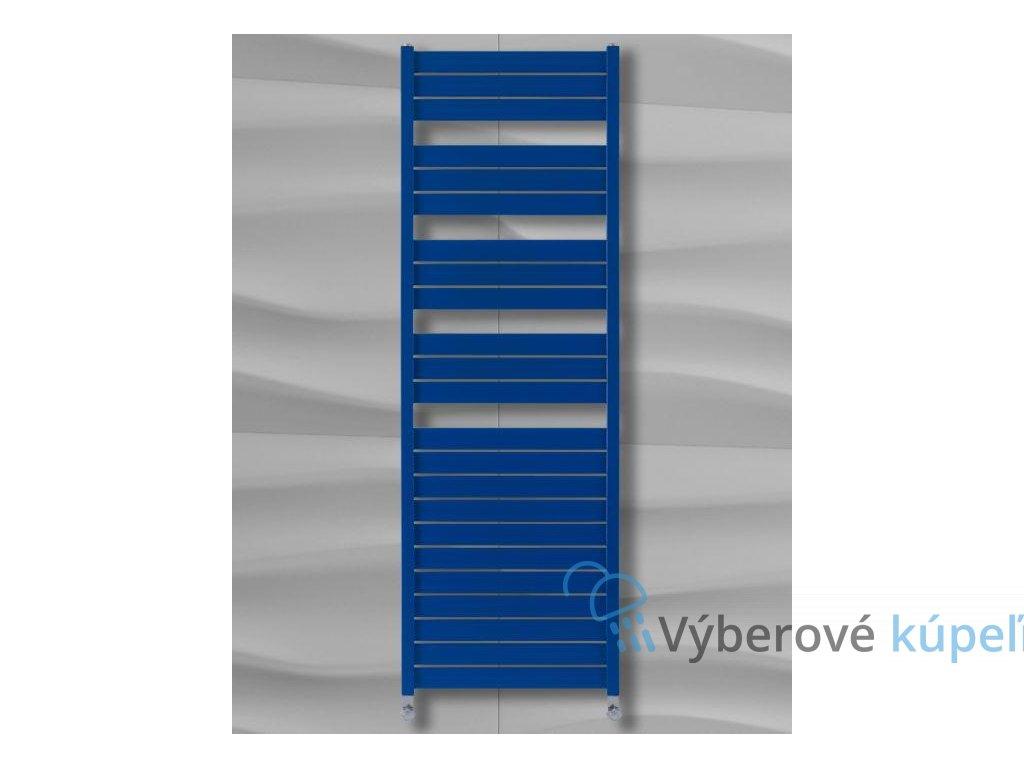 Očenášek BNTT, radiátor do kúpeľne rovný (Rozmer 600x1700mm (biely))